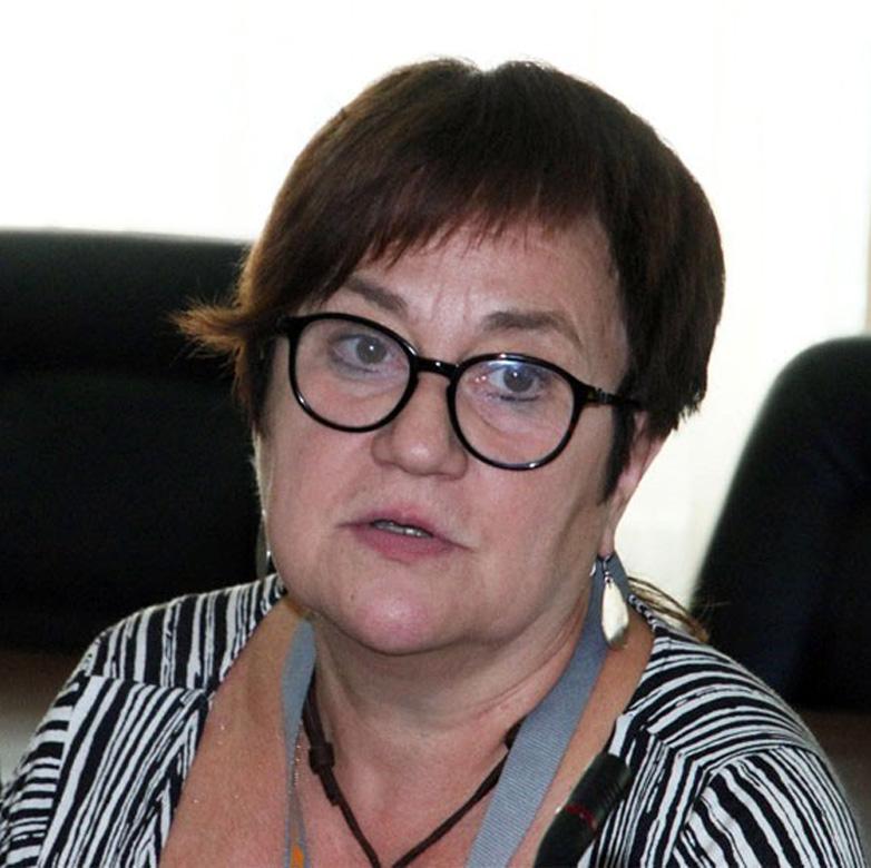 Львова Ольга Владимировна