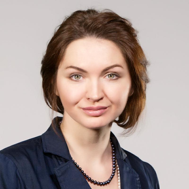 Львова Олеся Андреевна