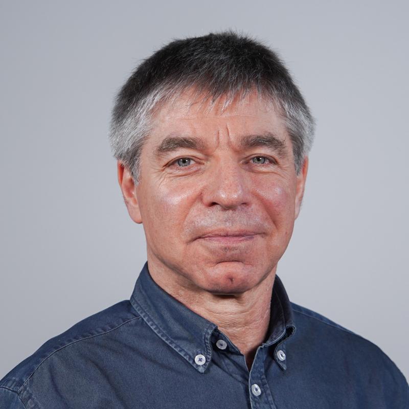 Львовский Владимир Александрович