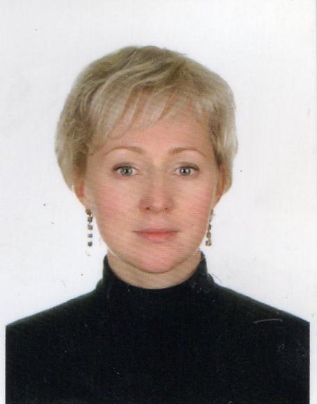 Лыкова Татьяна Анатольевна