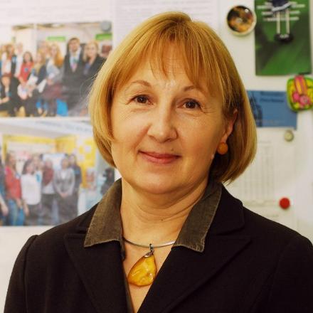 Макарова Татьяна Сергеевна