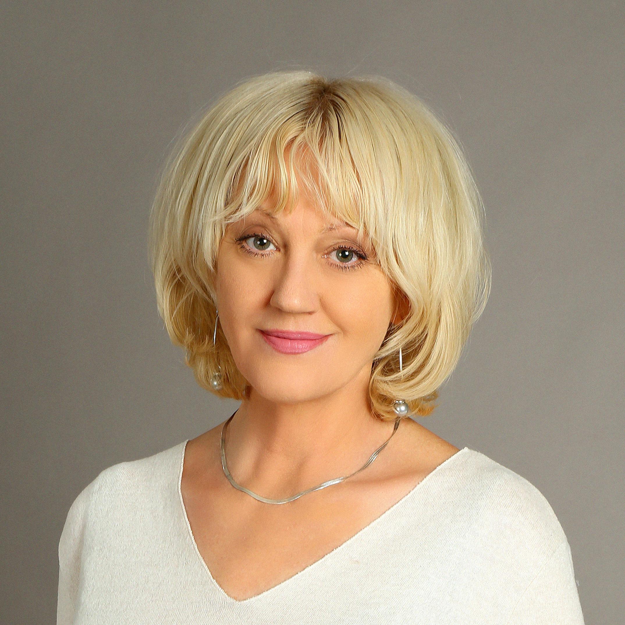 Маслова Наталья Николаевна