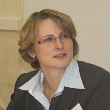 Матюшина Наталия Владимировна