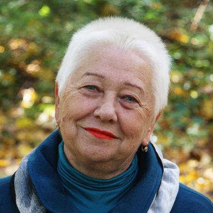Медведева Елена Алексеевна