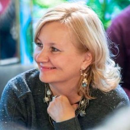 Меркулова Марина Геннадьевна