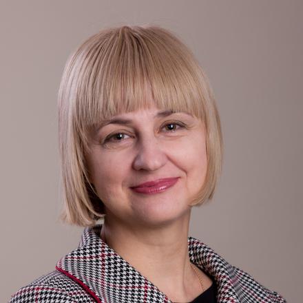Меркулова Майя Геннадьевна