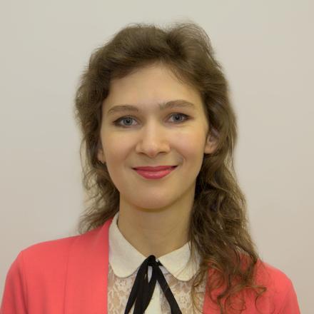 Межина Анна Владимировна