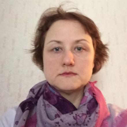 Мичугина Светлана Викторовна