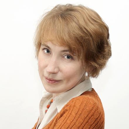 Михайлова Светлана Владиславовна