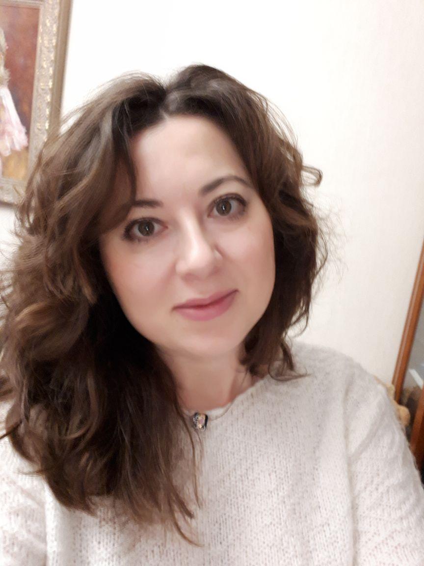 Михалева Елена Игоревна