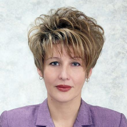 Мирук Марина Владимировна