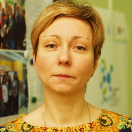 Молчанова Мария Александровна