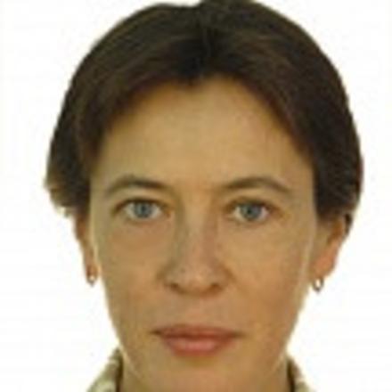 Моргачева Елена Николаевна