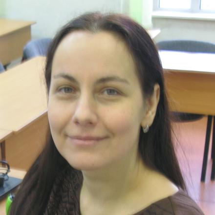 Морженкова Наталия Викторовна