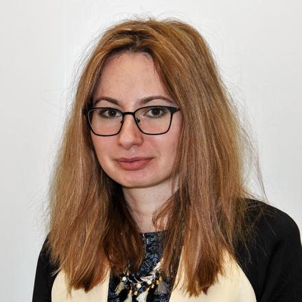 Москаленко Наталья Владимировна