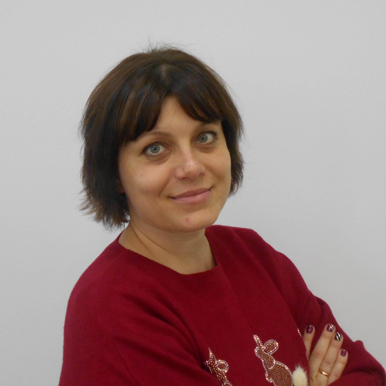 Муродходжаева Наталья Сергеевна