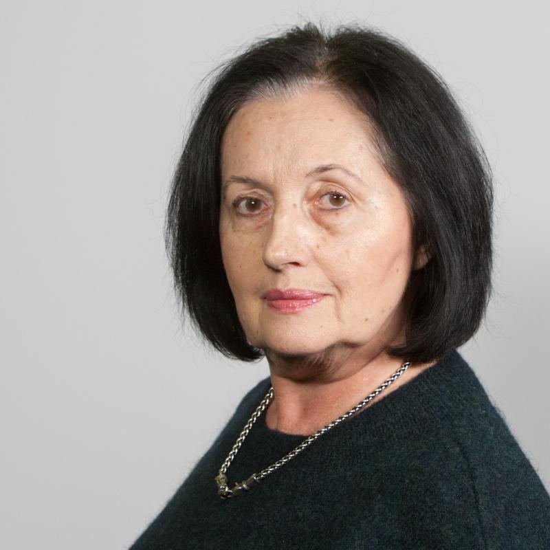 Набатникова Людмила Петровна