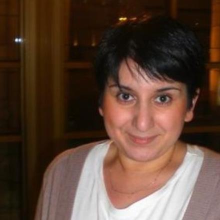 Нерсесова Элина Витальевна