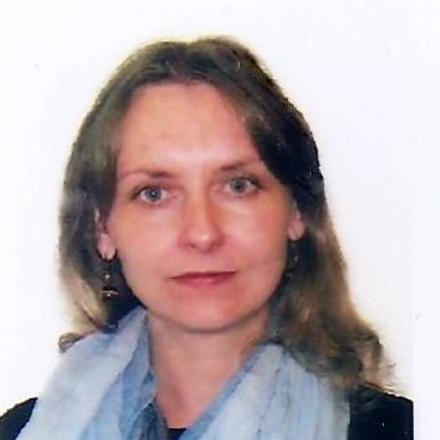 Нежина Лариса Александровна