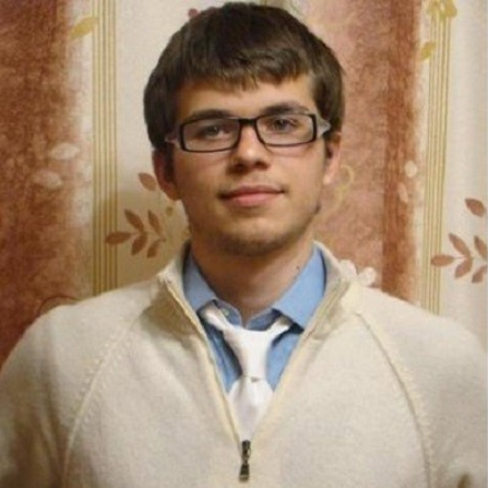 Никитюк Александр Георгиевич