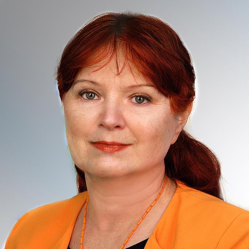 Шульгина Ольга Владимировна