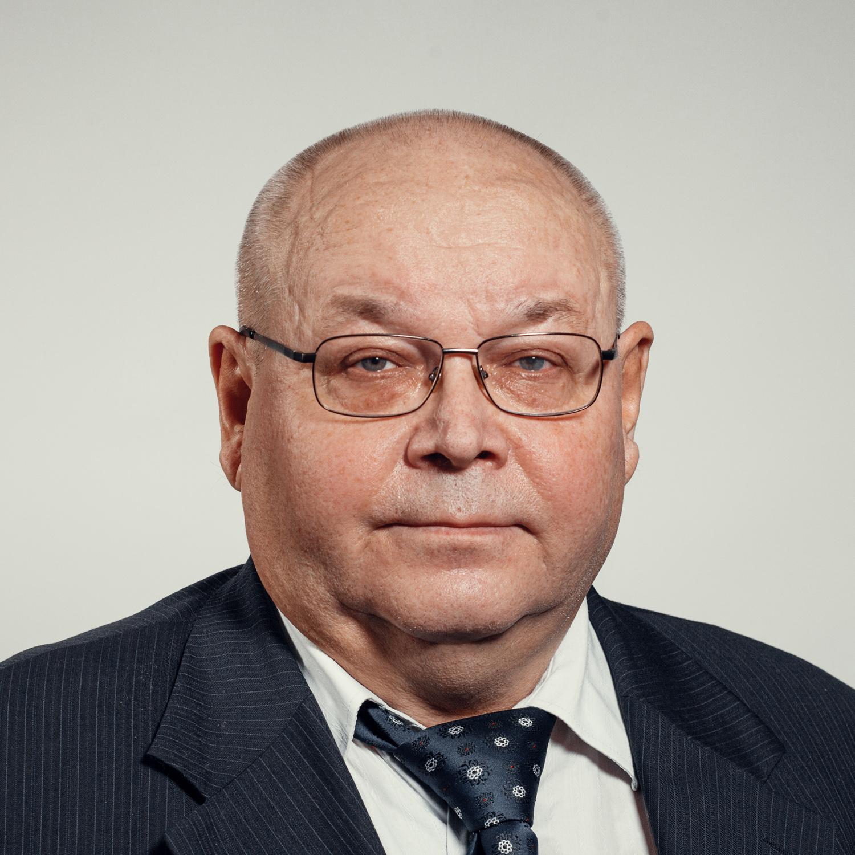 Офицеров Владимир Петрович