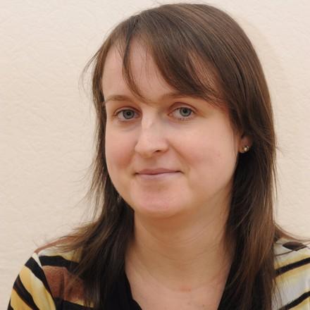 Пахомова Елизавета Александровна