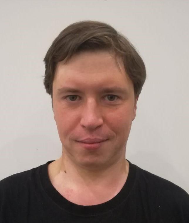 Паршиков Антон Борисович