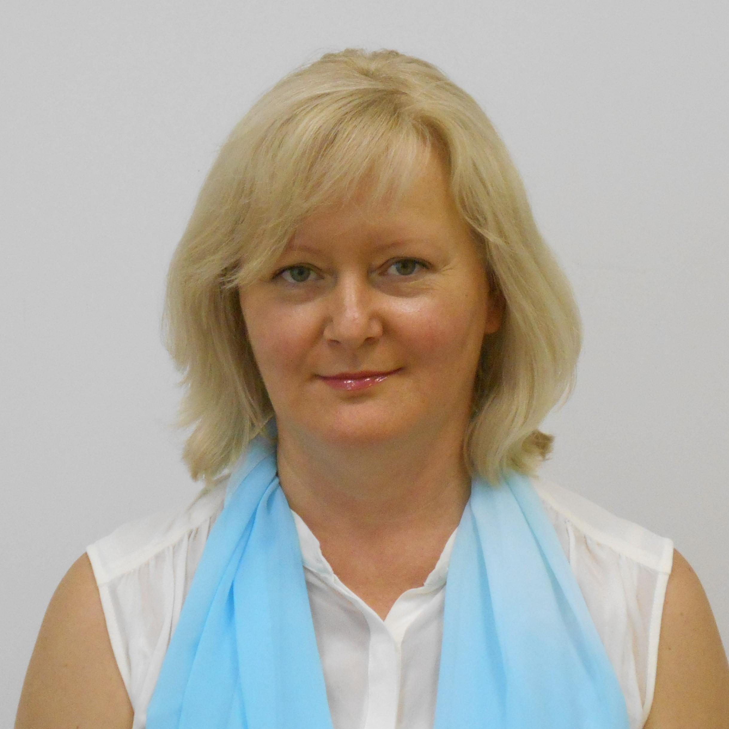 Павленко Татьяна Андреевна