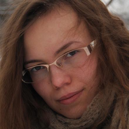 Павлова Алена Дмитриевна