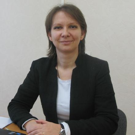 Петрова Елена Юрьевна