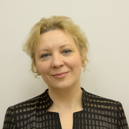 Петрова Инна Михайловна