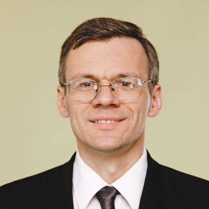 Побединский Эдуард Борисович