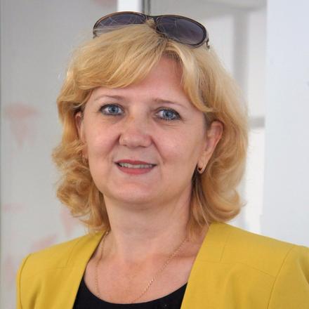 Подболотова Марина Ивановна