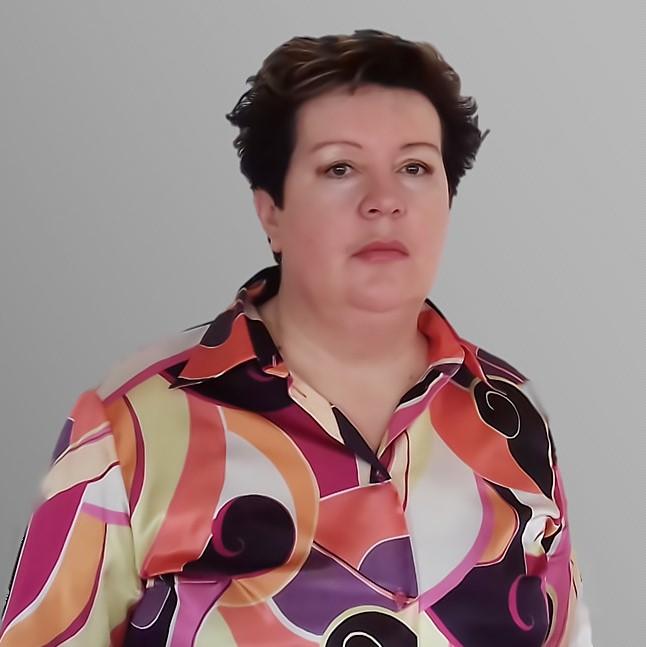 Подзарей Татьяна Федоровна