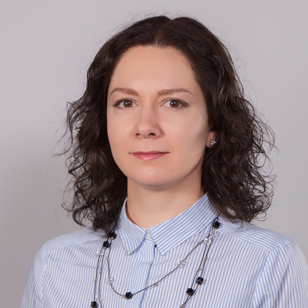 Полежаева Ольга Анатольевна