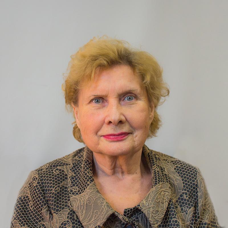 Пономарева Елена Алексеевна