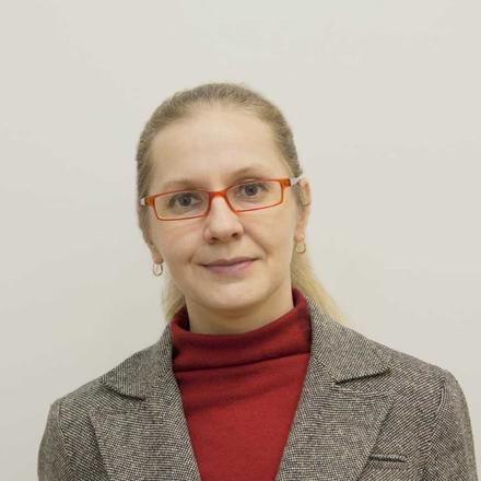 Попова Анастасия Викторовна