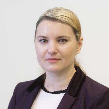 Попова Татьяна Михайловна