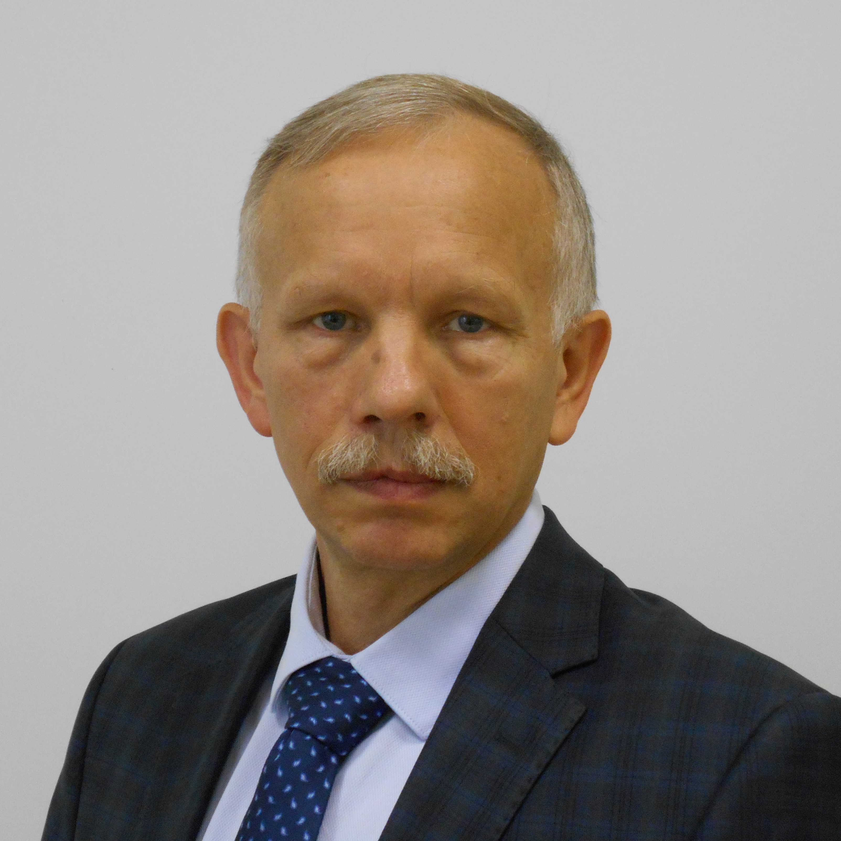 Поставнев Владимир Михайлович