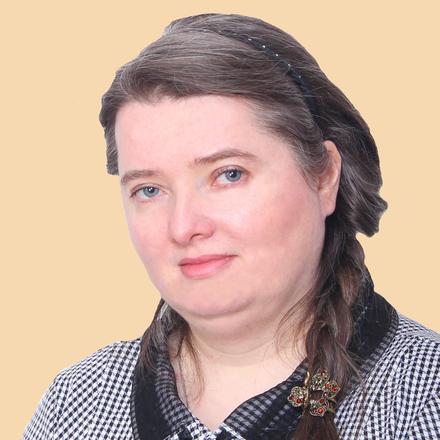 Прибылова Наталья Геннадьевна