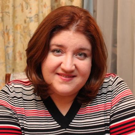 Прохорова Мария Викторовна