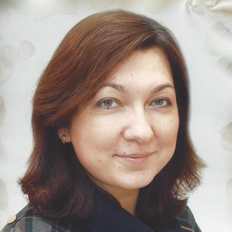 Пучкова Елена Сергеевна