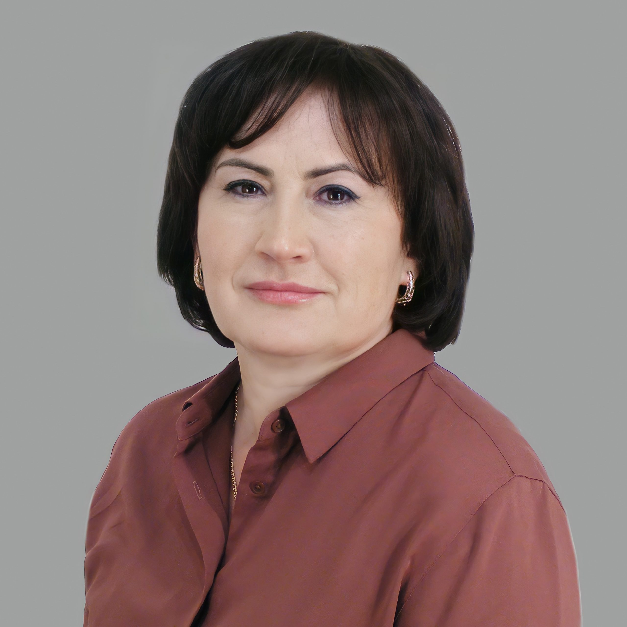 Лучина Елена Вячеславовна