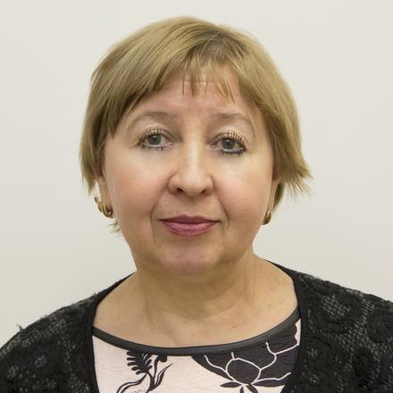 Рахманина Марина Борисовна