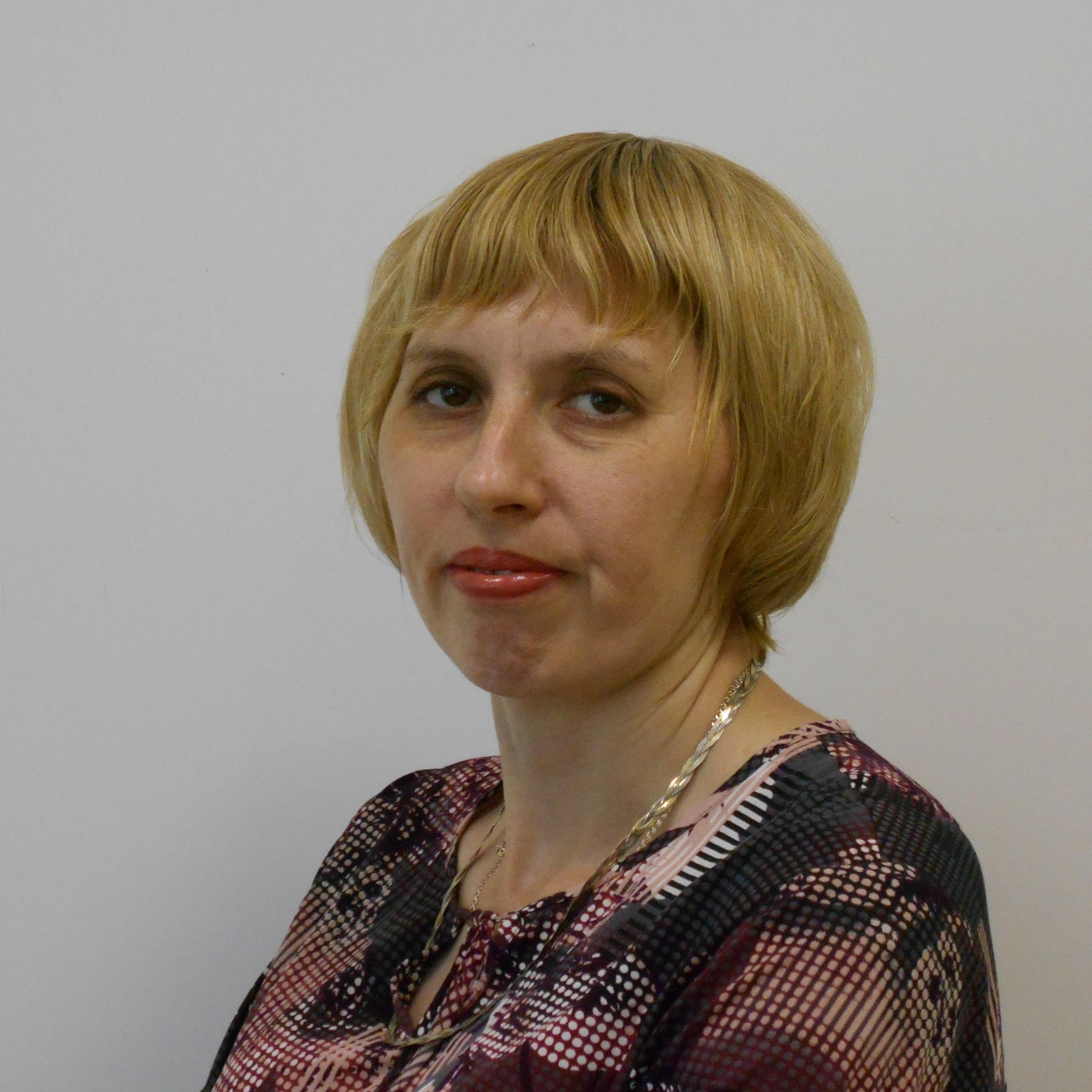 Ратникова Мария Александровна