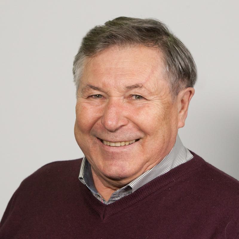 Разинов Юрий Иванович