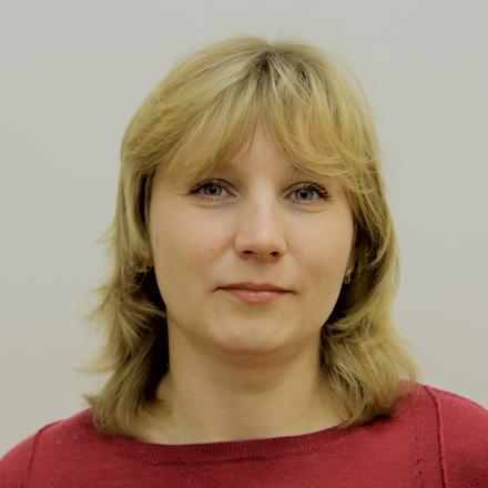 Кулешова Анна Васильевна