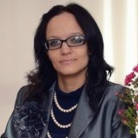 Резникова Руслана  Александровна