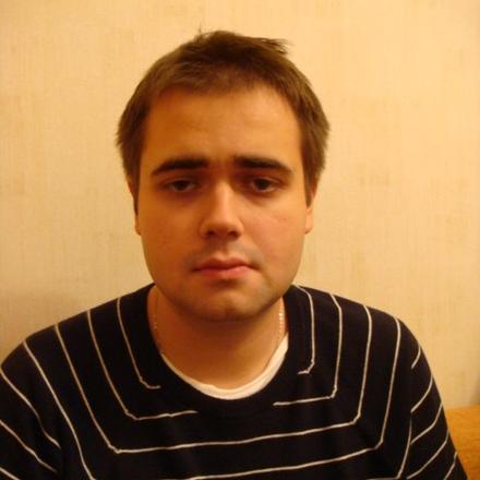 Калятин Игорь Сергеевич
